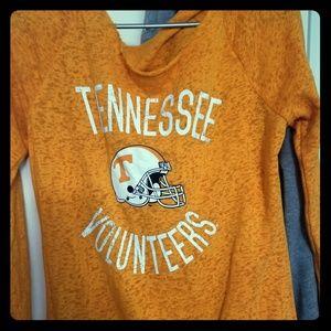 Women's long sleeve Tennessee shirt